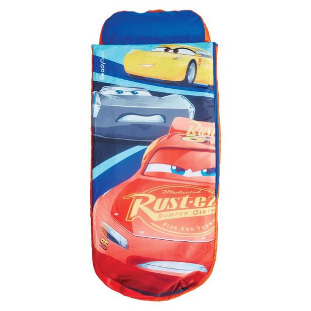 Logeerbed Junior Cars Pixar