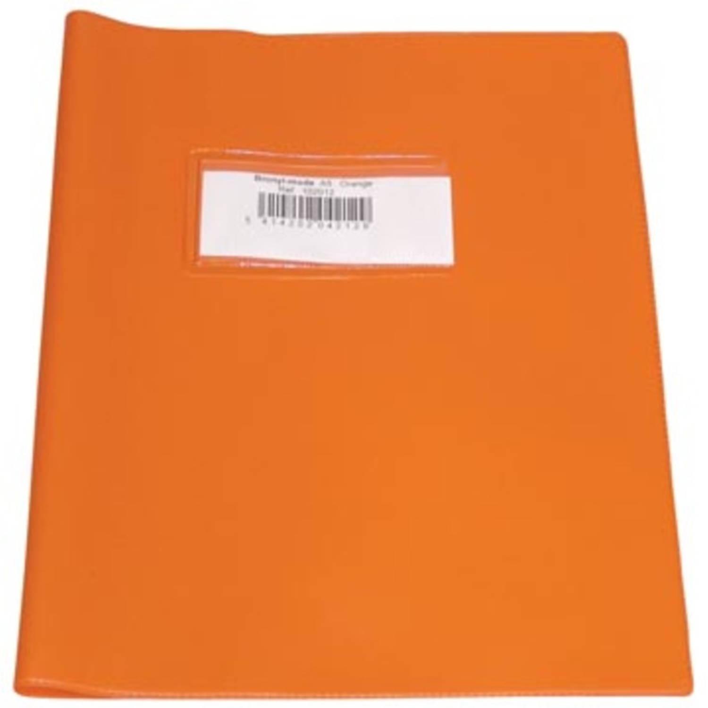 Korting Schriftomslagen Oranje, Ft Schrift 16,5 X 21 Cm