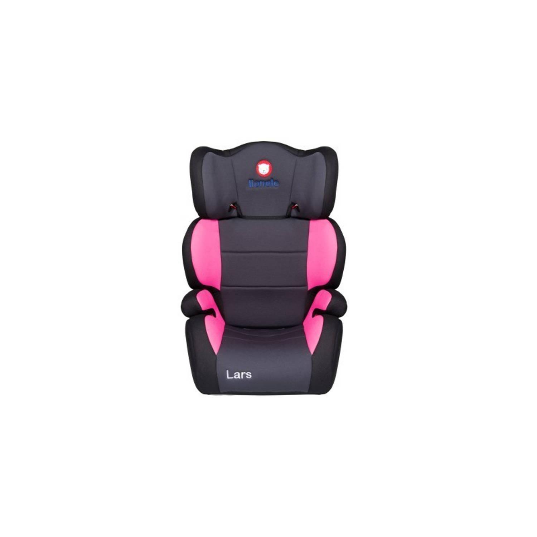 Autostoeltjes Lionelo Lars+, gewichtsklasse 15-36 kg in vier verschillende kleuren LOLAOV