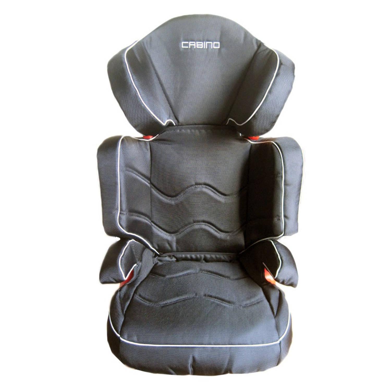 Cabino Autostoel Junior Black