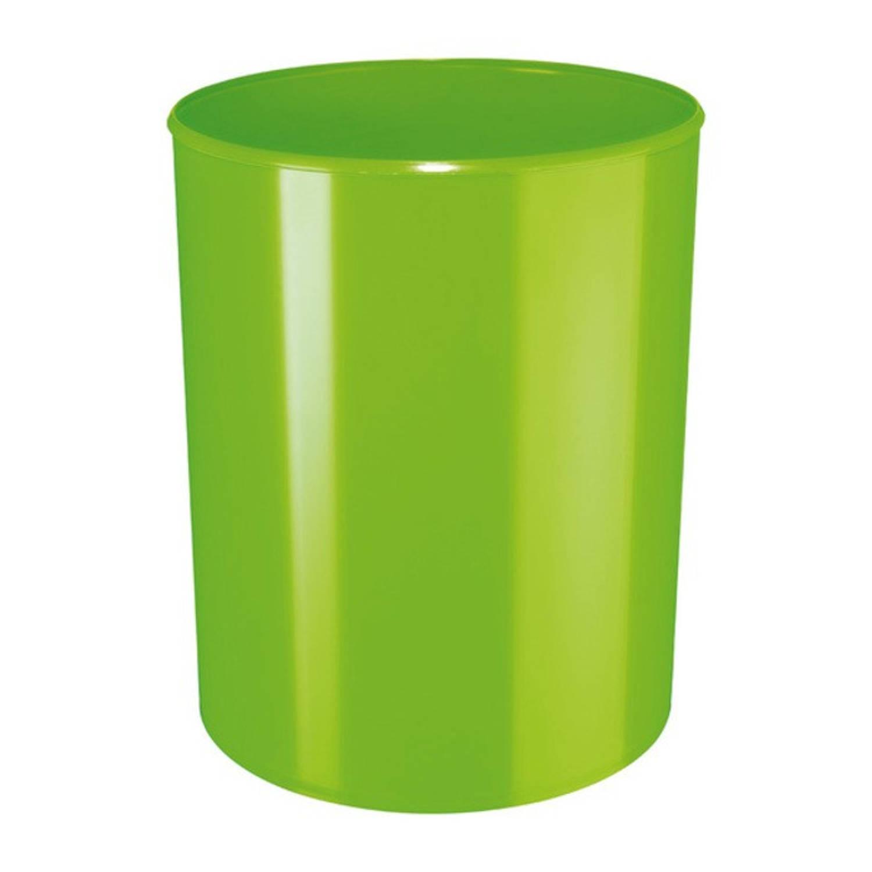 Korting papierbak HAN i Line New Colours 13 liter groen