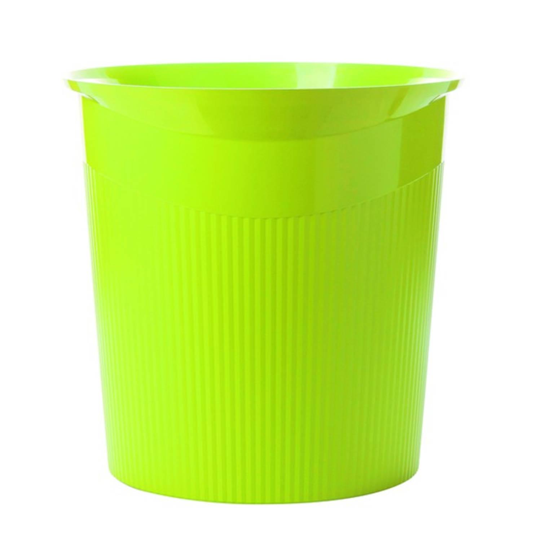 Papierbak Han Loop 13 Liter Trend Colour Lemon