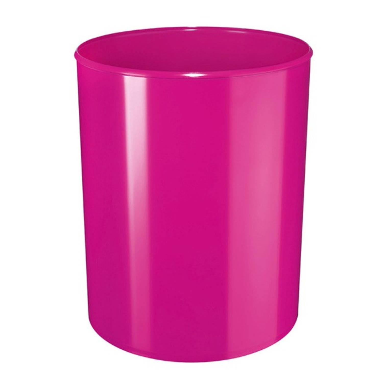 Korting Papierbak HAN i Line New Colours 13 liter roze