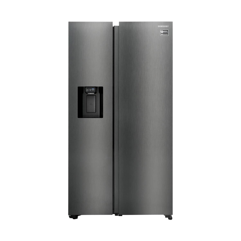 Samsung RS68N8221B1/EF amerikaanse koelkasten - Zwart