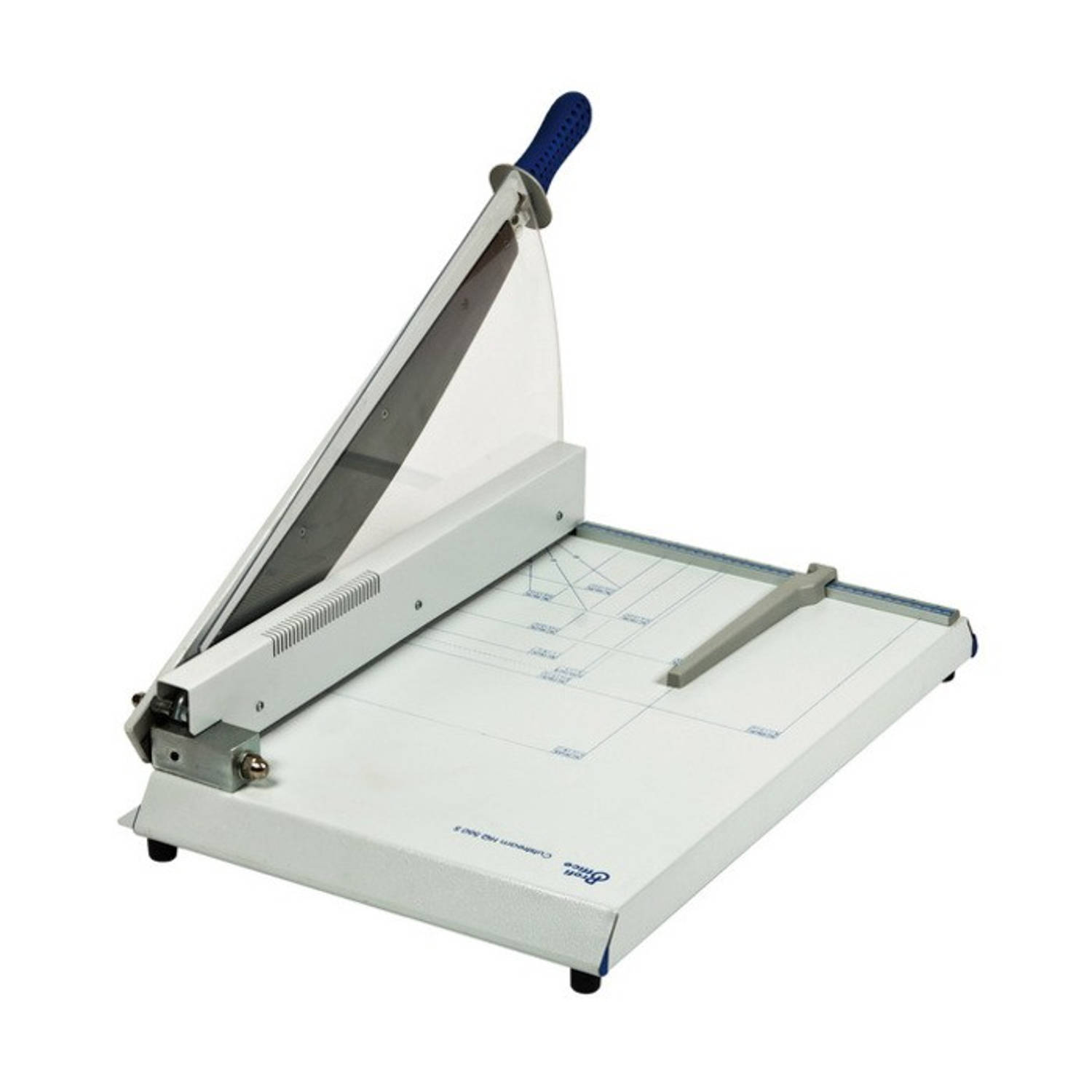Snijmachine ProfiOffice Cutstream HQ 560S voor max. 45 vel