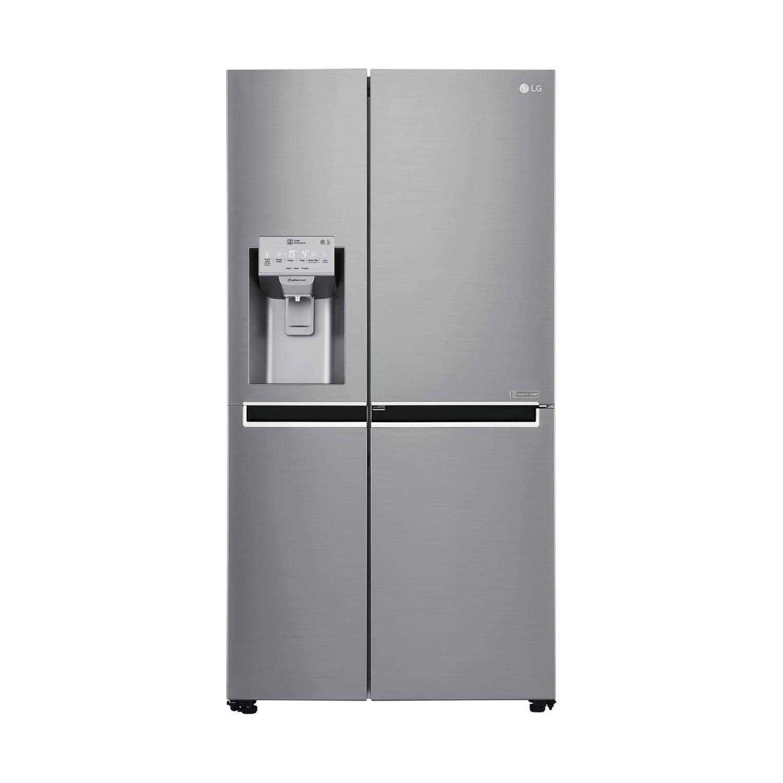 LG GSJ960PZBZ amerikaanse koelkasten - Zilver