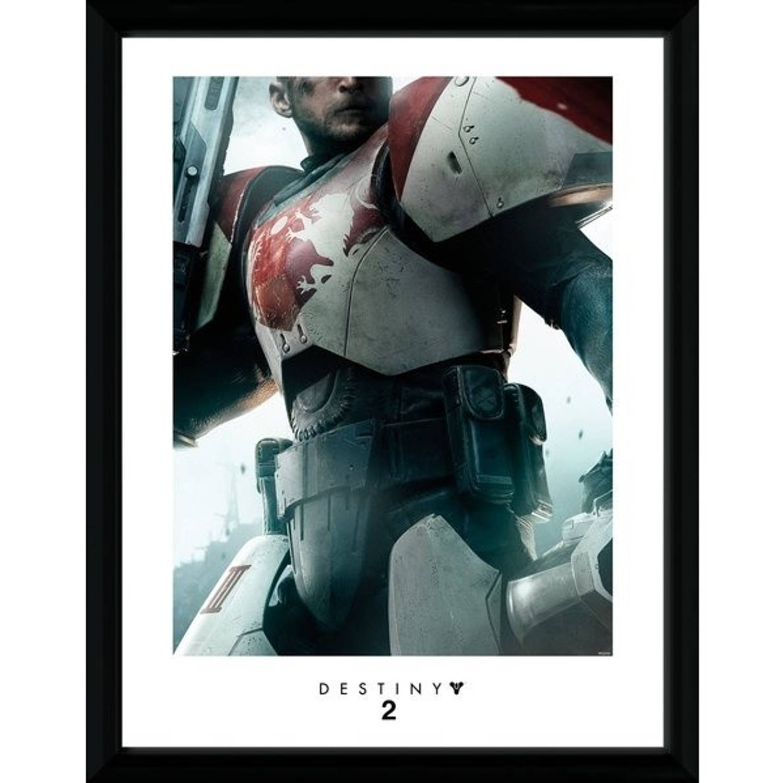GB Eye poster in lijst Destiny 2 Titan 30 x 40 cm