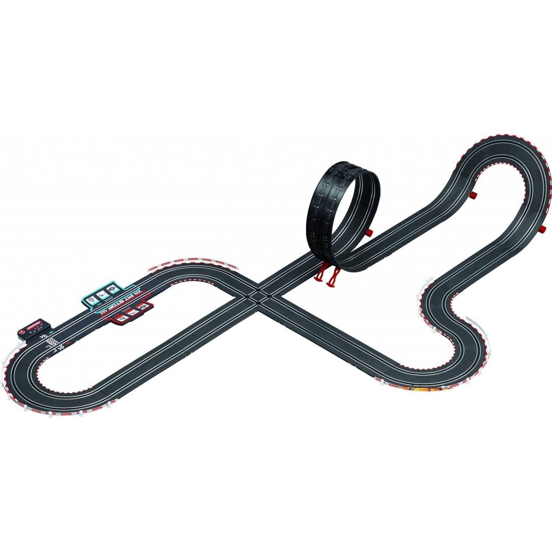 Carrera Go racebaanset Pit Stop