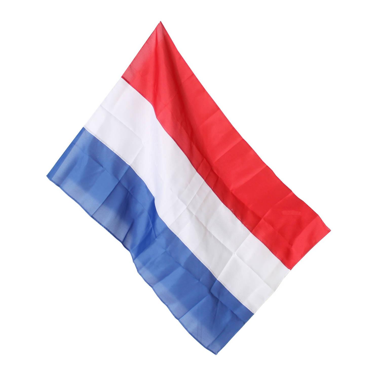 Talentools Vlag Nederland 100x150cm