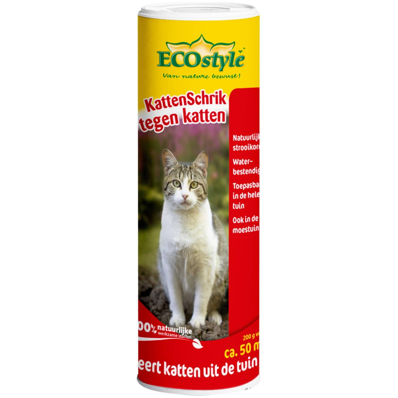 Korting KattenSchrik 200 g