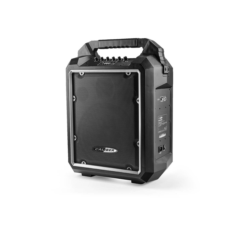 Caliber HPA803BT bluetooth partyspeaker FM radio USB-SD