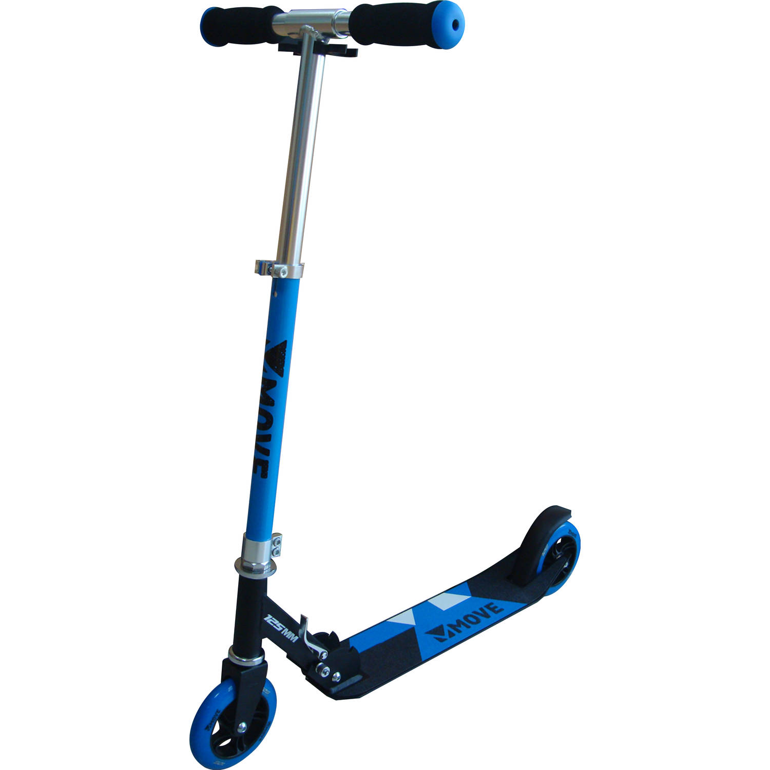 Step Move street blauw 125 mm