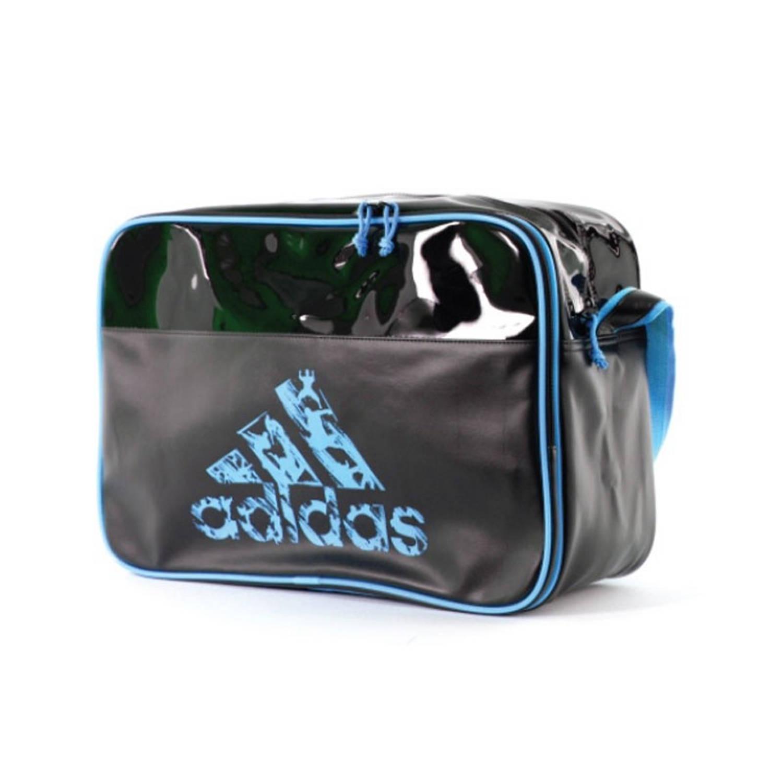 25 Schoudertas Zwartblauw LiterBlokker Adidas Zwartblauw Adidas Schoudertas Ybf6y7g