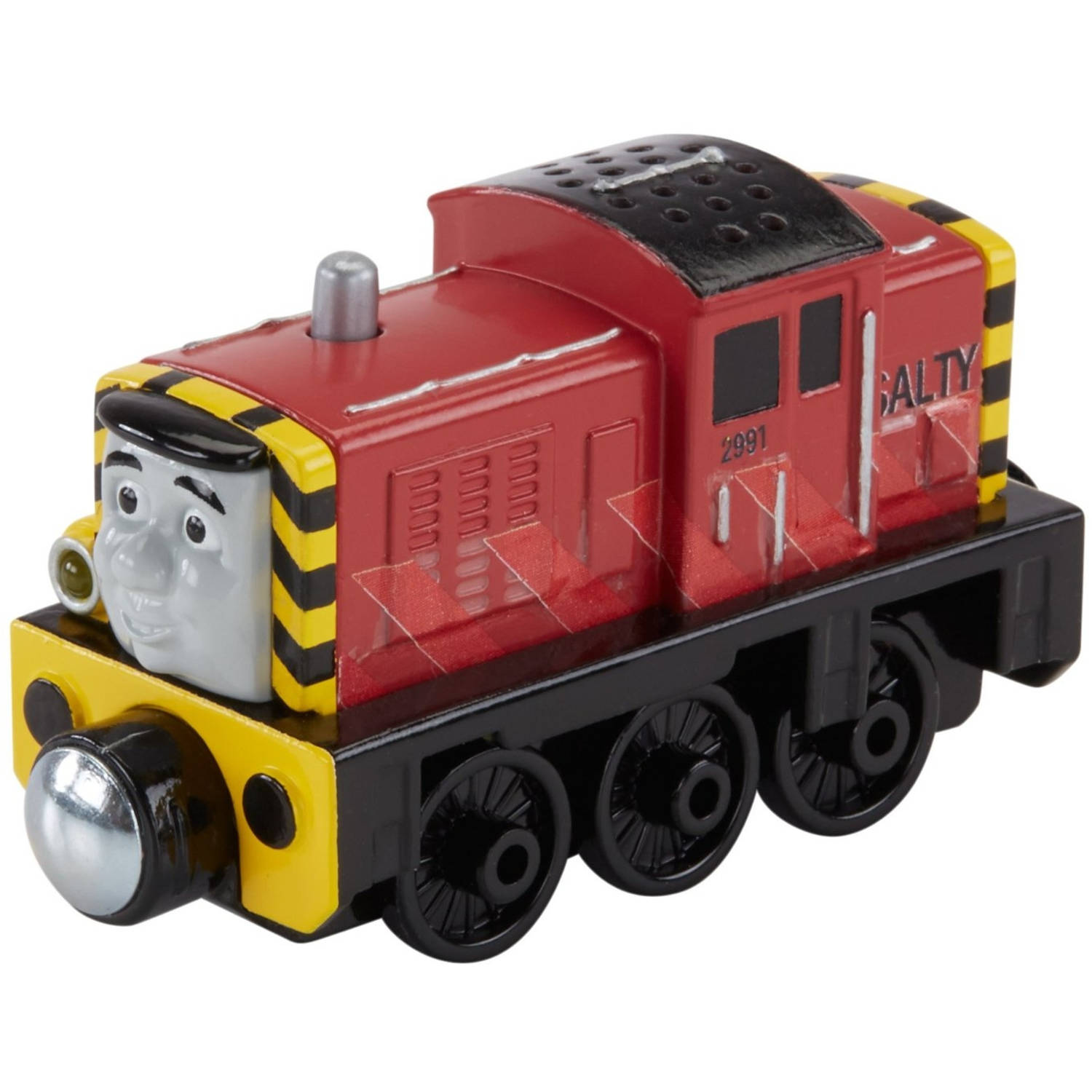 Die-cast Vehicle Thomas: Salty Licht-geluid