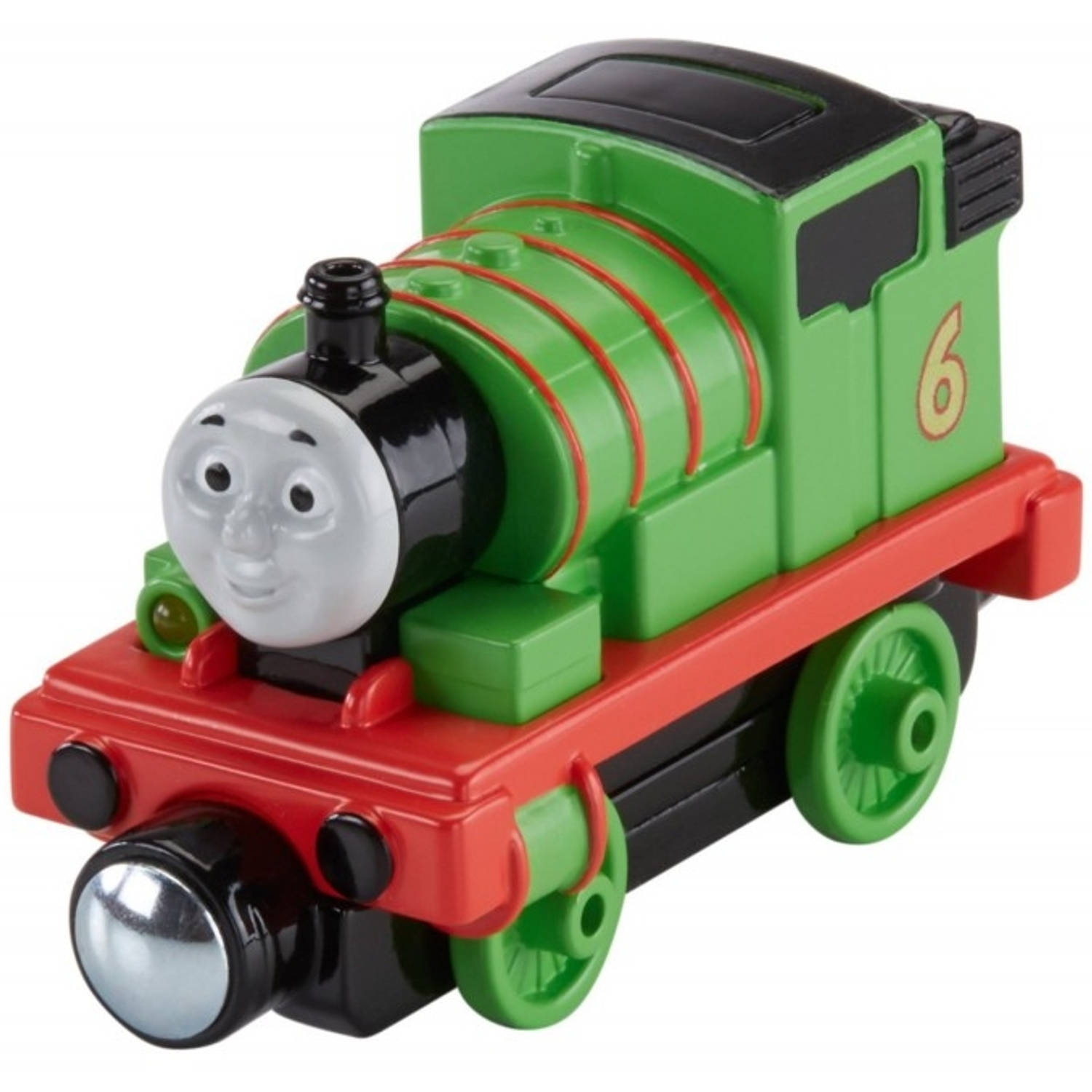 Die-cast Vehicle Thomas: Percy Licht-geluid