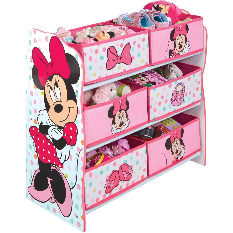 Opbergrek Minnie Mouse 30x64x60 cm