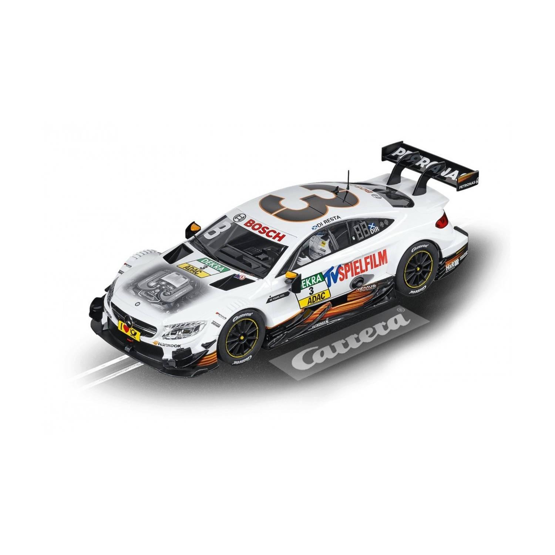 Carrera Go racebaanauto Mercedes-AMG C 63 DTM No.3 wi