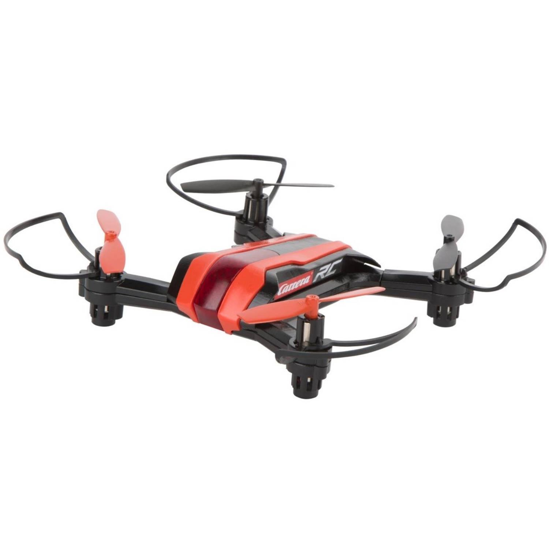Carrera drone minirace-copter zwart/rood 15 cm