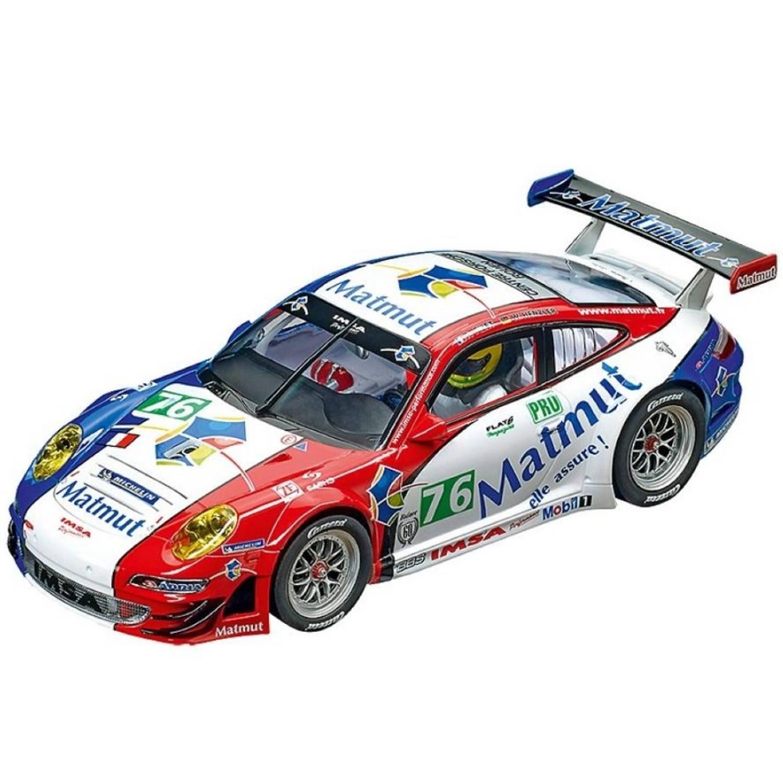 Carrera Go racebaanauto Porsche 911 GT3 RSR 1:24