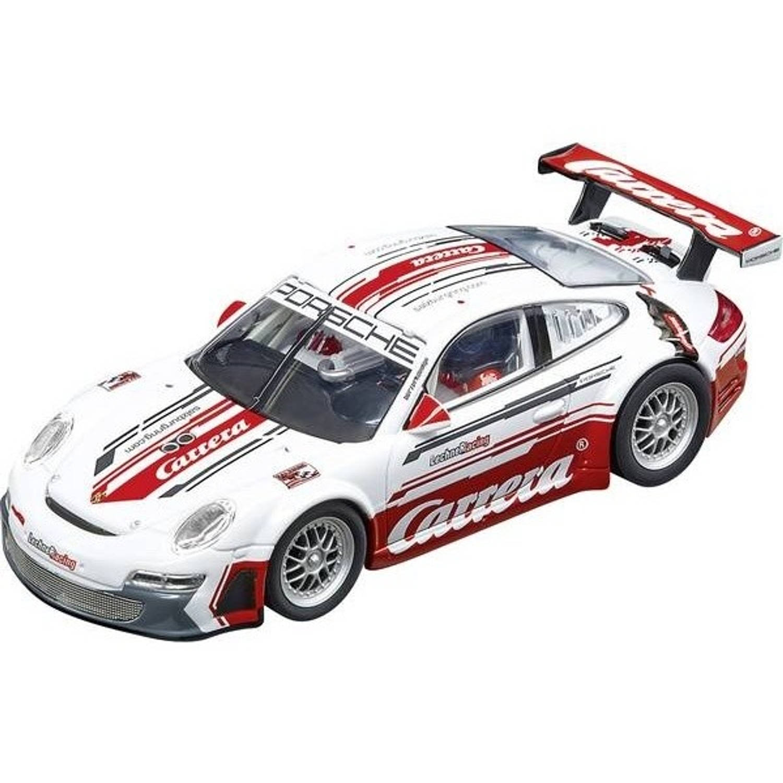 "Carrera DIG132 Porsche 911 GT3 RSR Lechner Racing ""Carrera Race Taxi"""