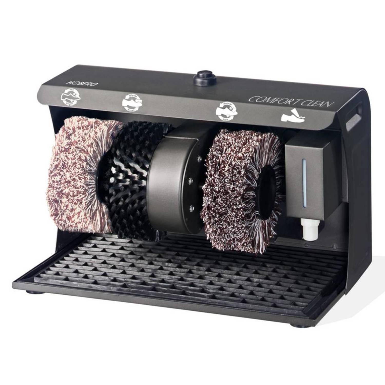 Beem comfort clean schoenpoetsmachine