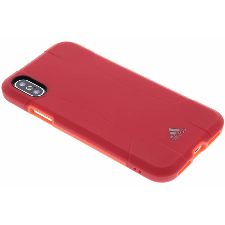 Roze Solo Case voor de iPhone Xs / X