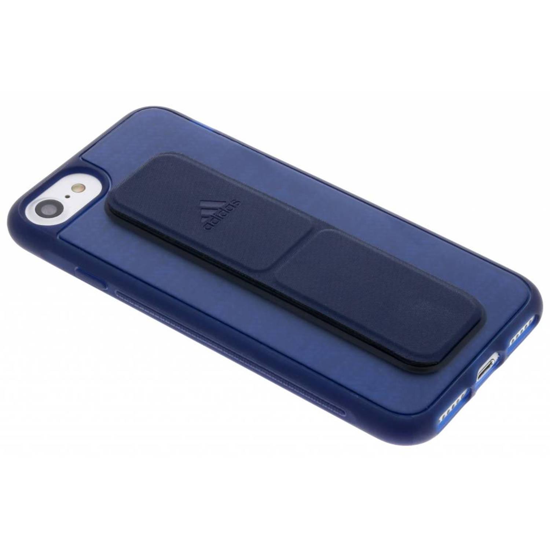 Blauwe Grip Case voor de iPhone 8 / 7 / 6s / 6