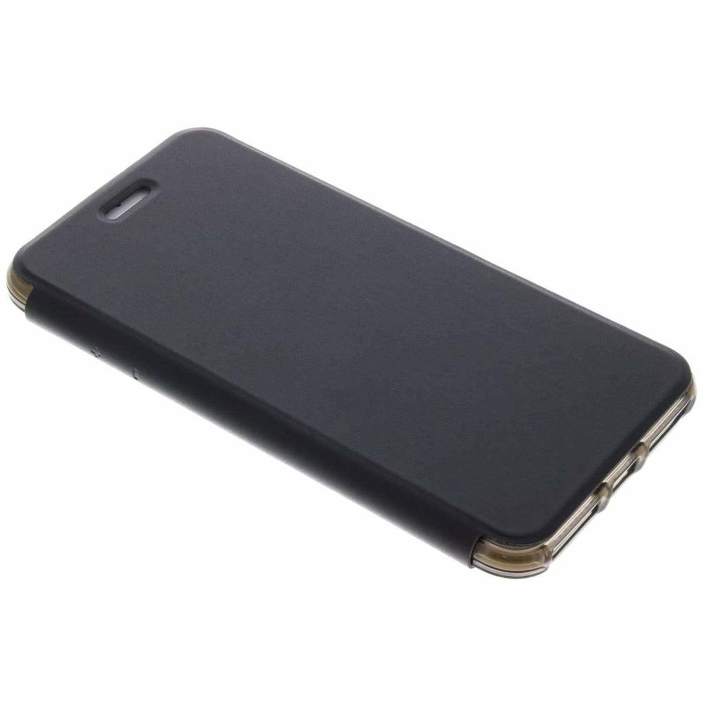 Zwarte Survivor Clear Wallet voor de iPhone 8 Plus / 7 Plus / 6(s) Plus