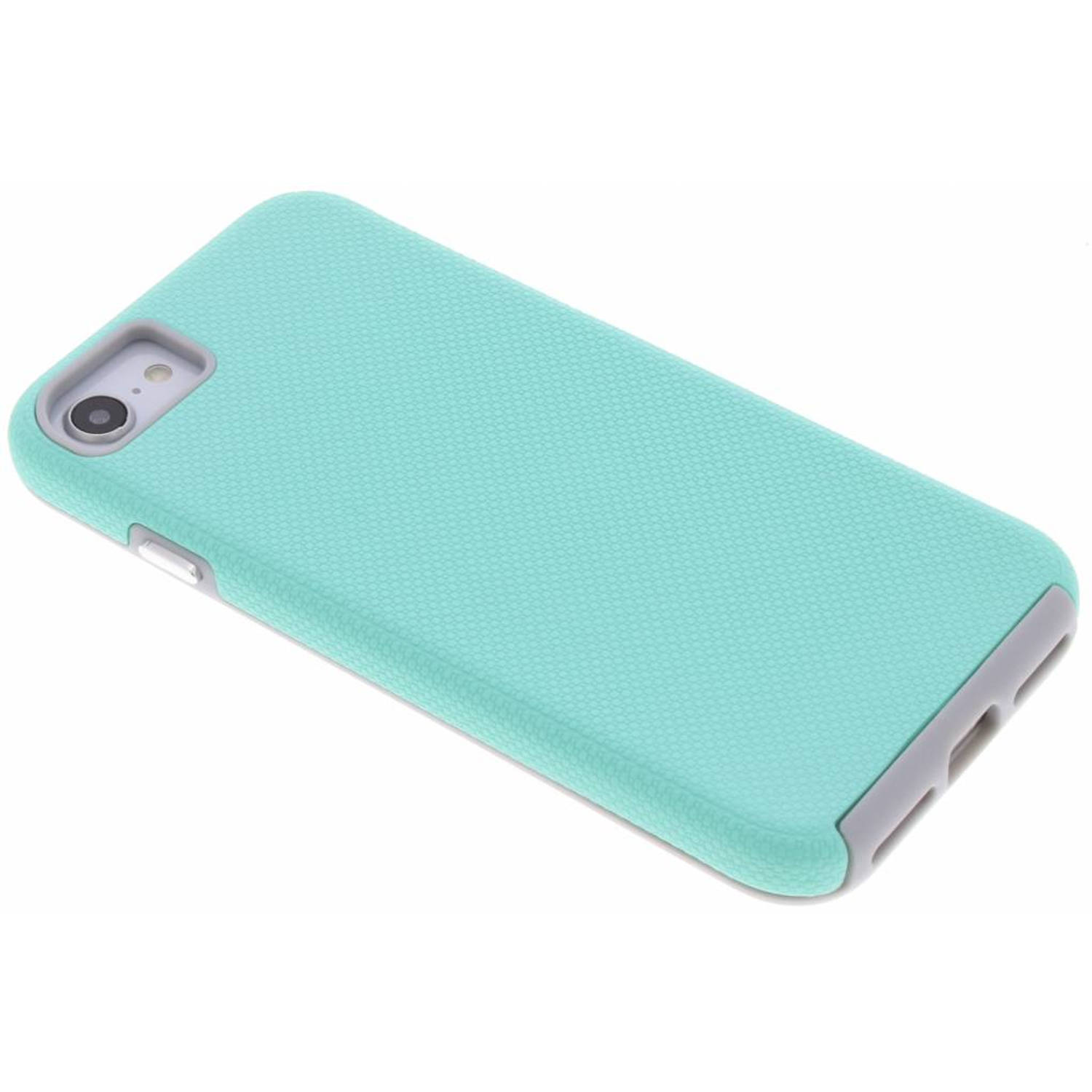 Turquoise Xtreme Cover voor de iPhone 8 / 7