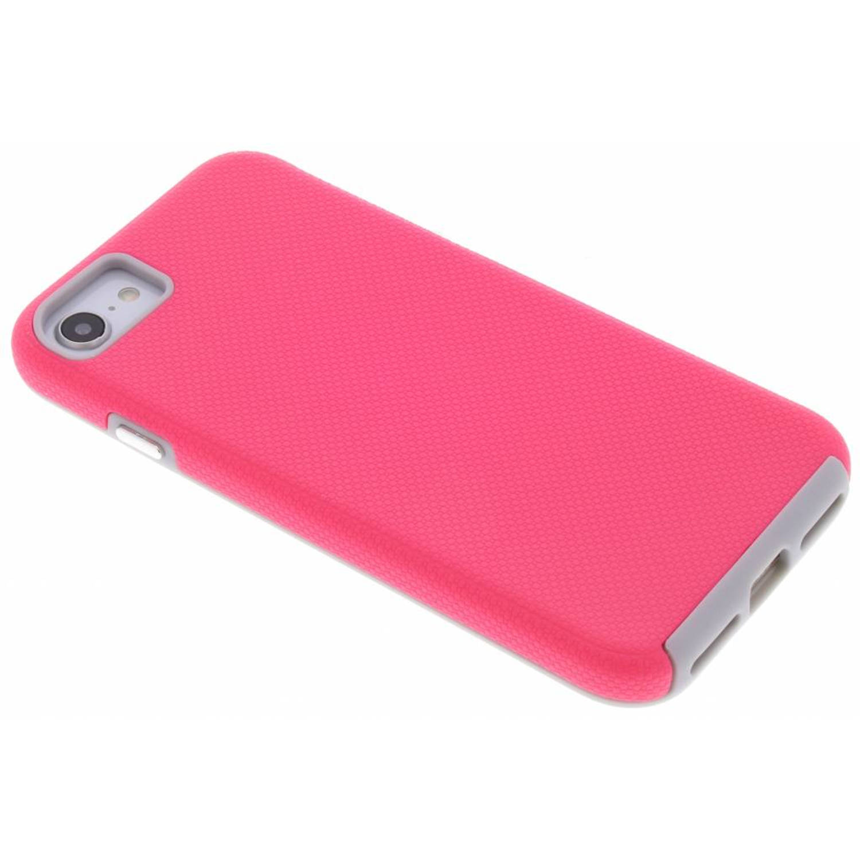 Roze Xtreme Cover voor de iPhone 8 / 7