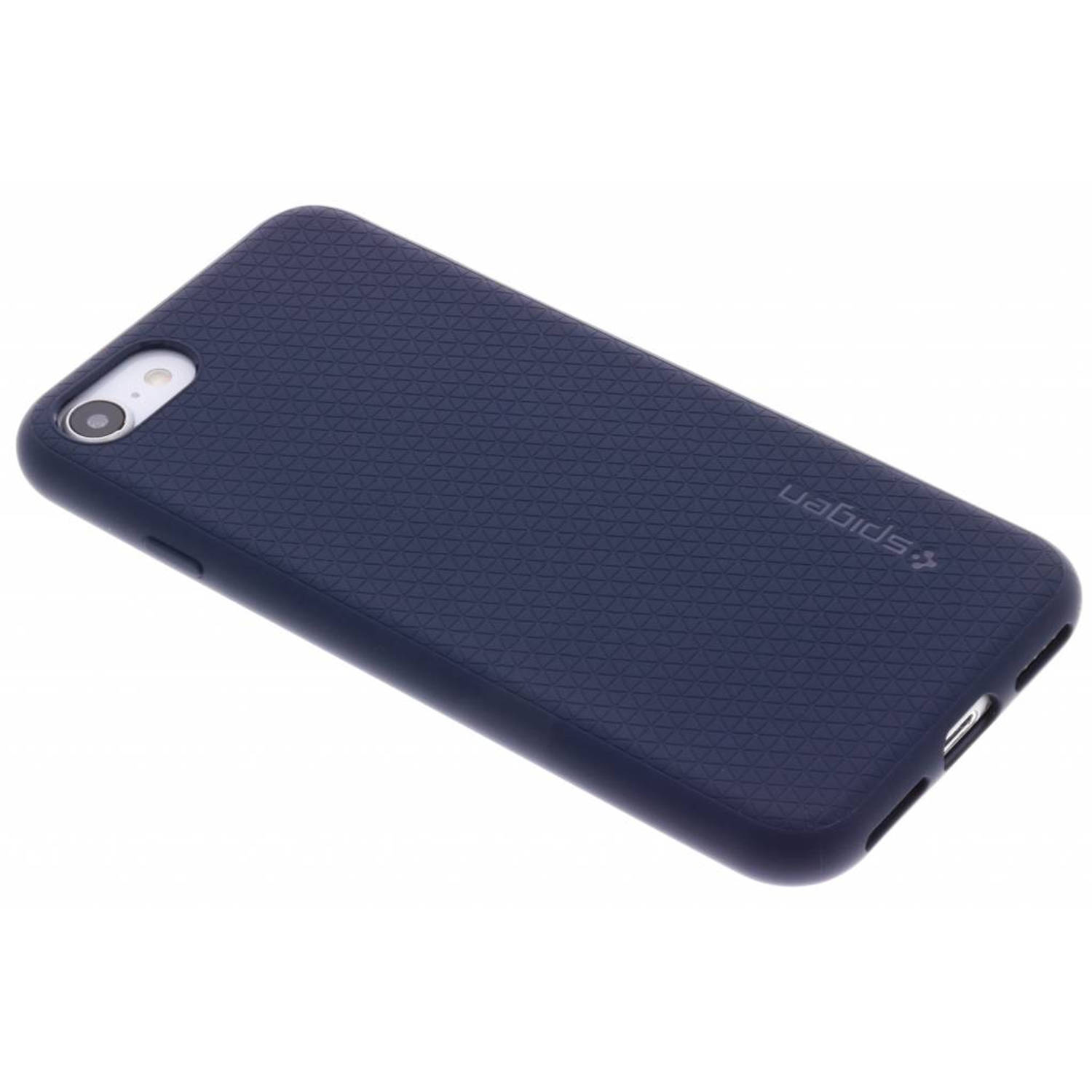 Blauwe Liquid Air™ Case voor de iPhone 8 / 7