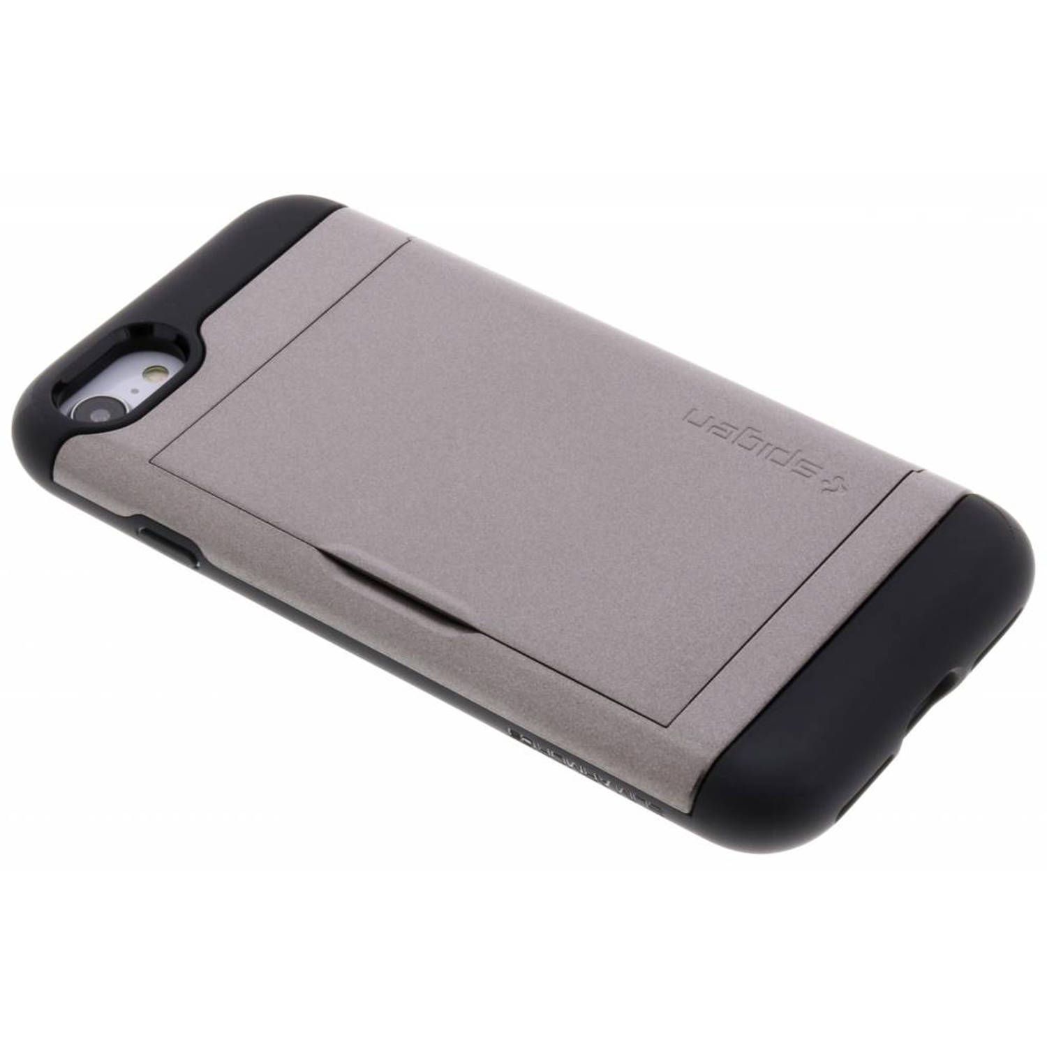 Grijze Slim Armor™ CS Case voor de iPhone 8 / 7