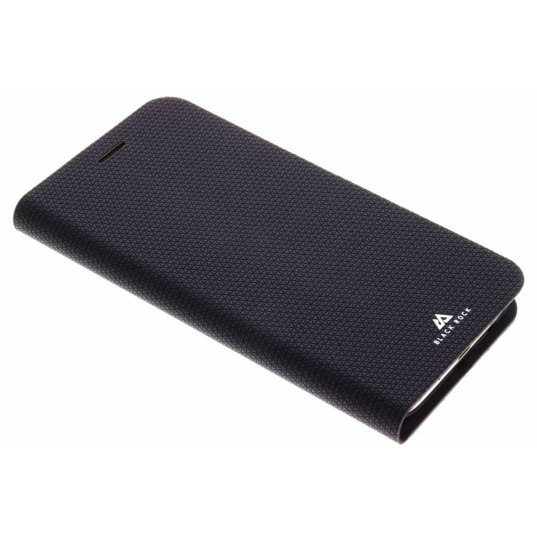Zwarte Protective Booklet voor de Samsung Galaxy J5 (2017)