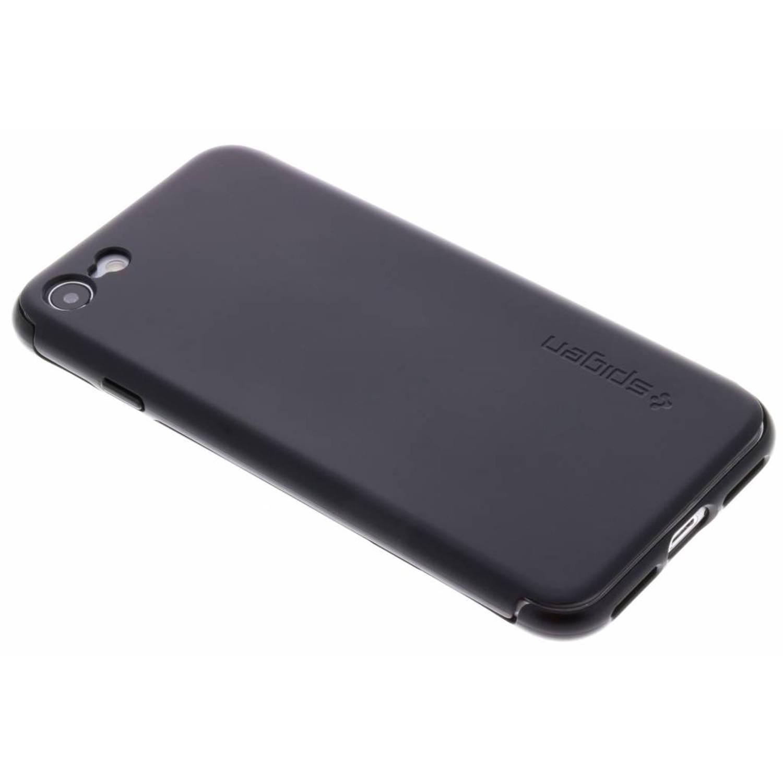 Zwarte Thin Fit 360™ Hardcase voor de iPhone 8 / 7