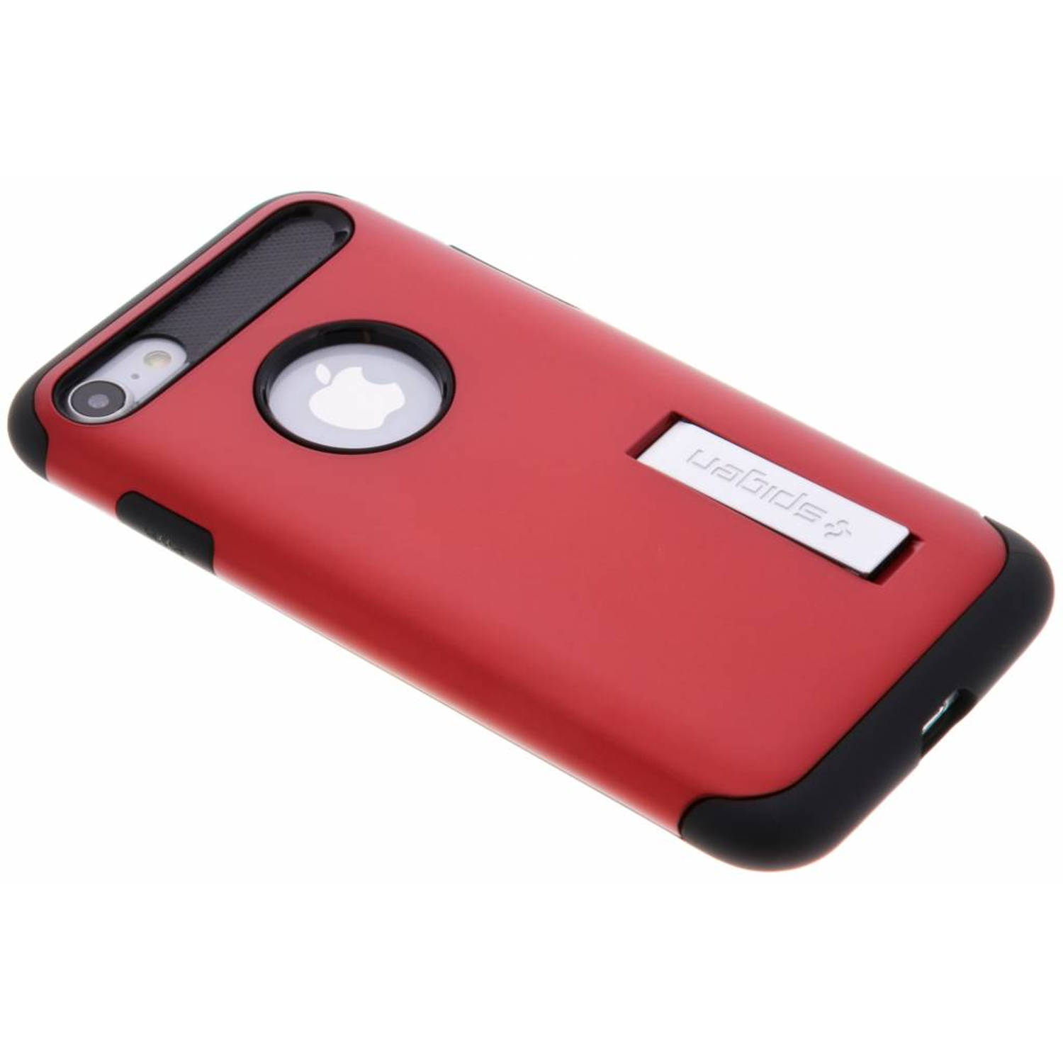 Rode Slim Armor™ Case voor de iPhone 8 / 7