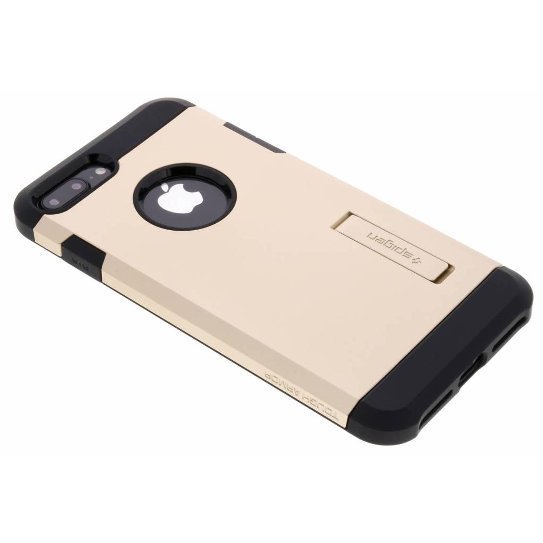 Gouden Tough Armor™ 2 Case voor de iPhone 8 Plus / 7 Plus