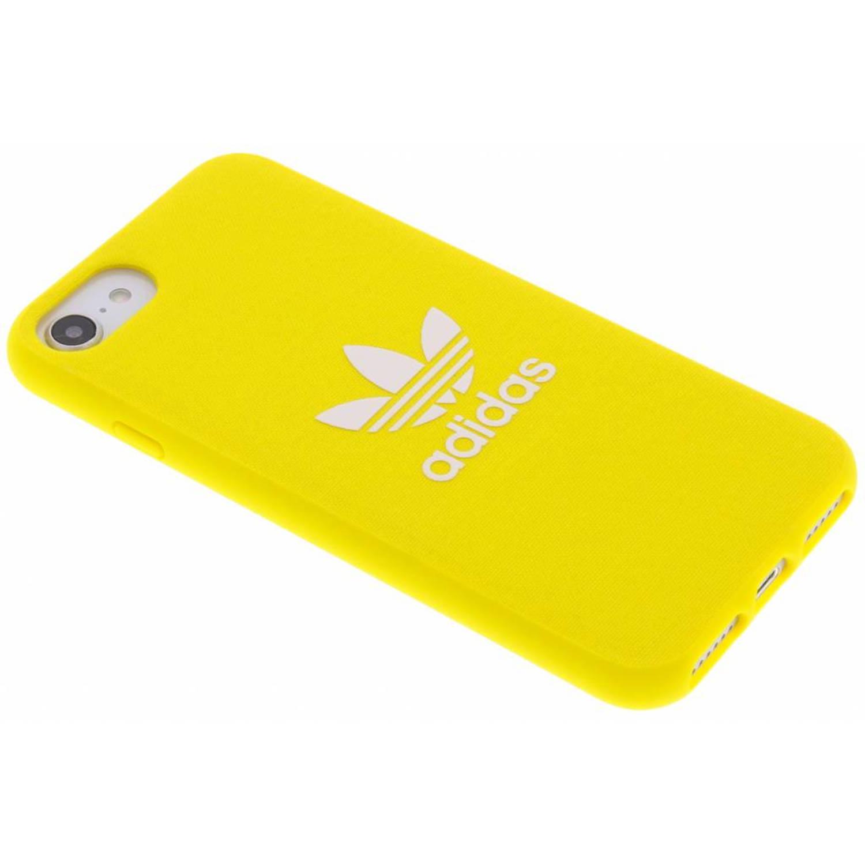 Gele Adicolor Moulded Case voor de iPhone 8 / 7 / 6s / 6
