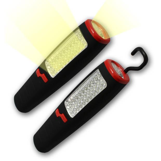 Werklamp 3 in 1 LED - work light - zaklamp - campinglamp