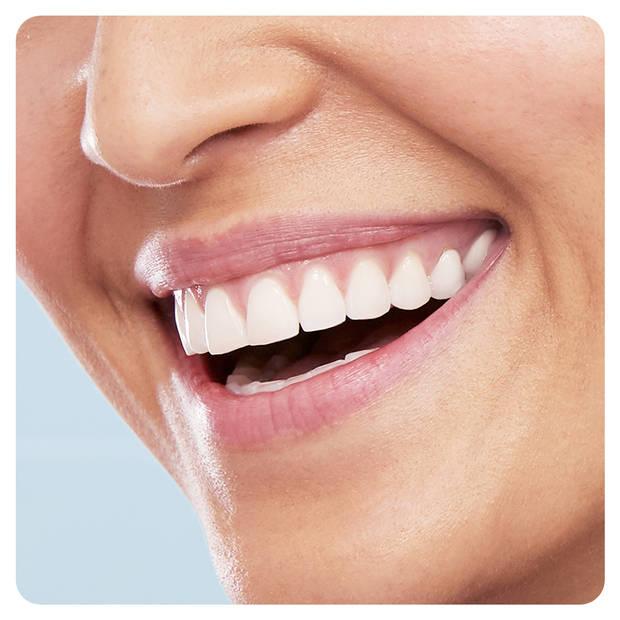 Oral-B Vitality 100 Wit - Elektrische Tandenborstel