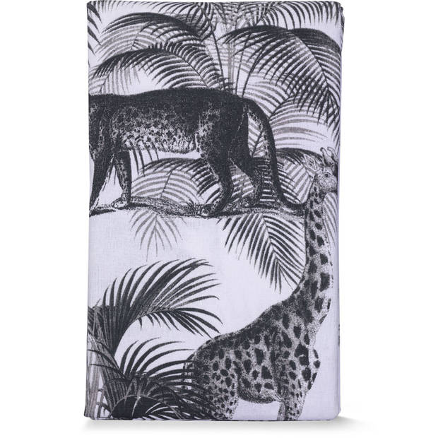 Blokker Tafelkleed Basis Jungle 140x200