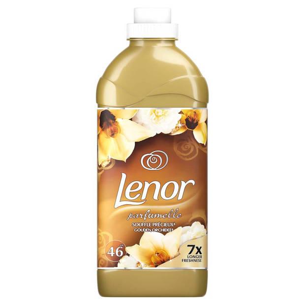 Lenor wasverzachter Gouden Orchidee 1.15l - 46 wasbeurten