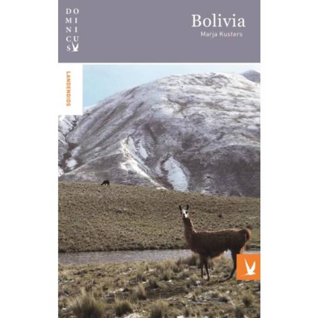 Bolivia - Dominicus Landengids