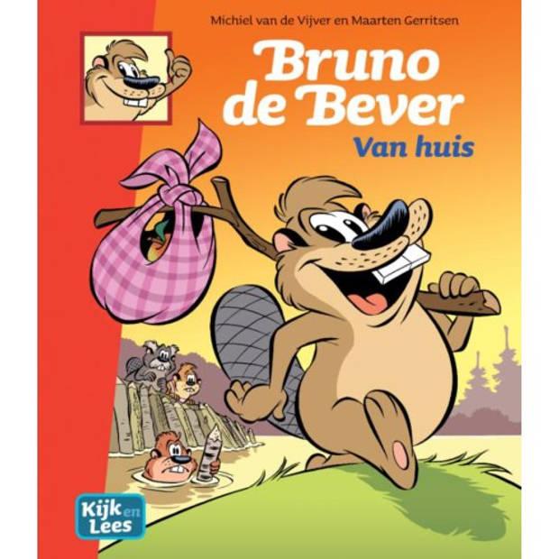 Bruno De Bever - Kijk En Lees