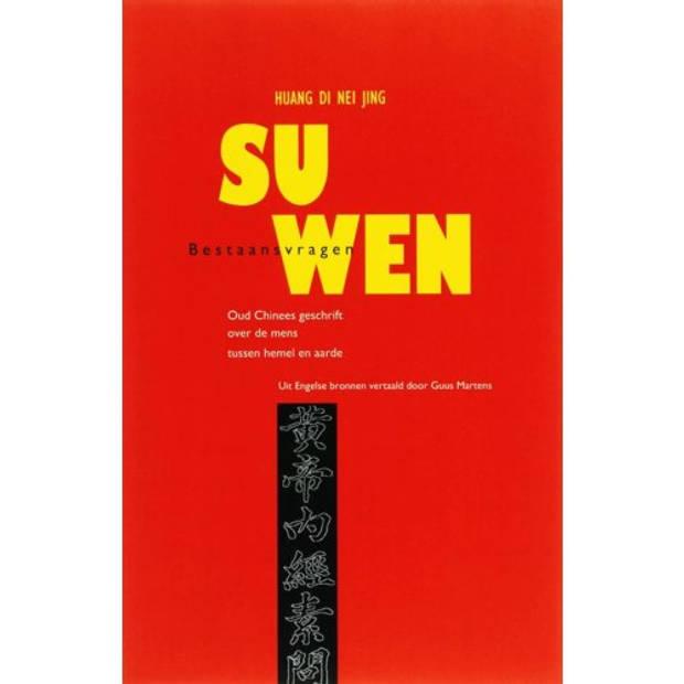 Su Wen
