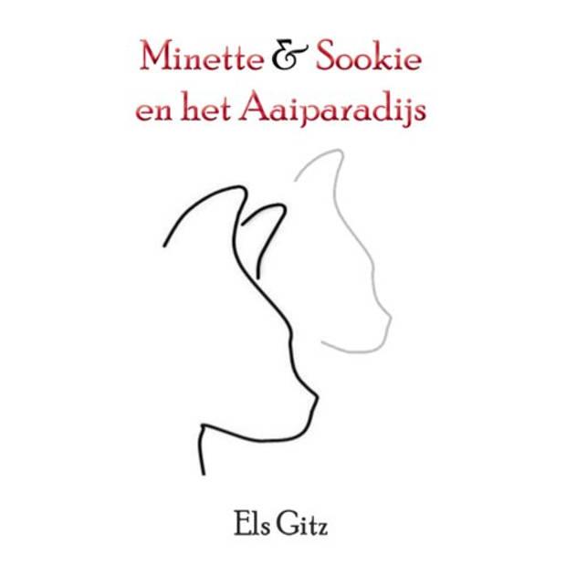Minette & Sookie En Het Aaiparadijs