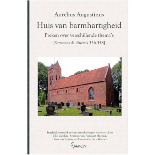Huis van barmhartigheid - Augustinus uitgaven