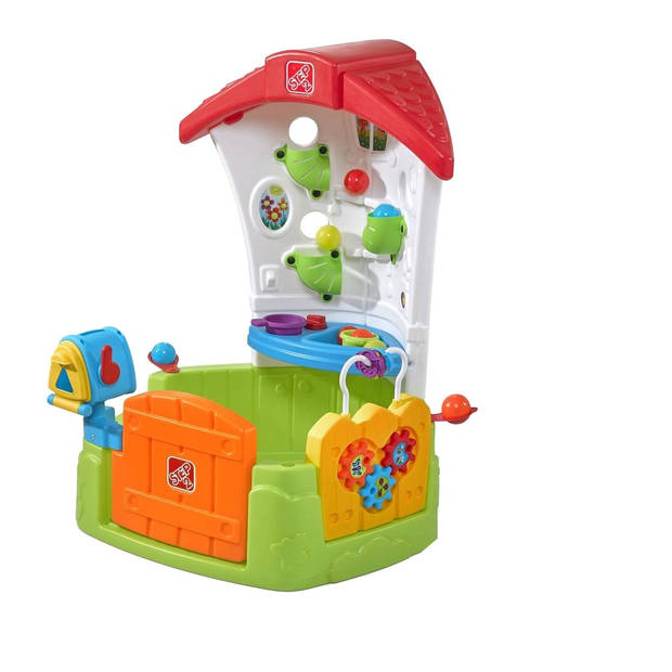 Step2 speelhuisje Toddler Corner House 106 cm
