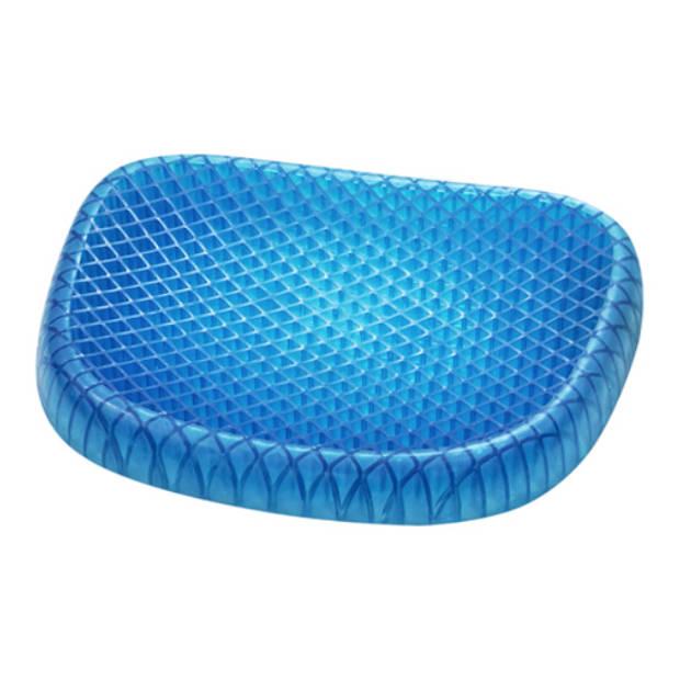Egg Sitter Pillow - zitkussen - comfort gel sillicone seat - stoelkussens