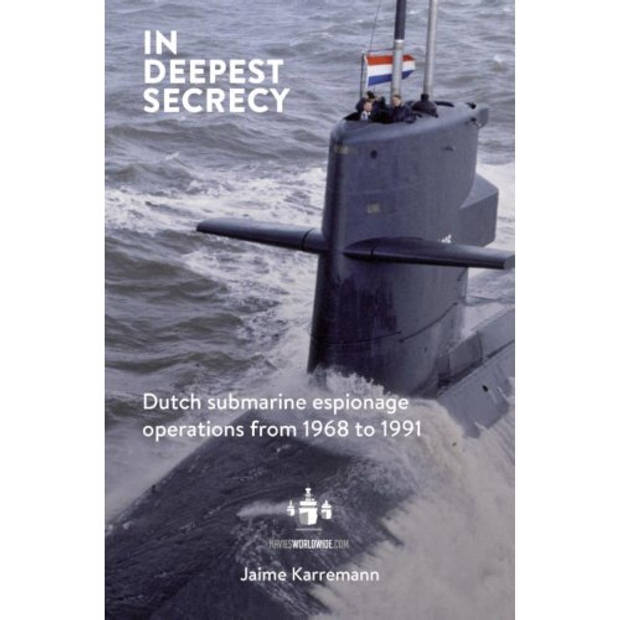 In Deepest Secrecy