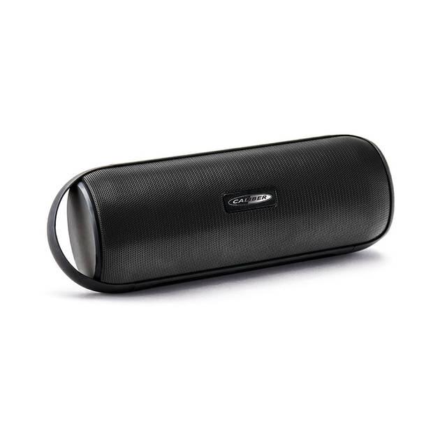 Caliber Bluetooth Speaker - FM Radio Zwart (HPG329BT)